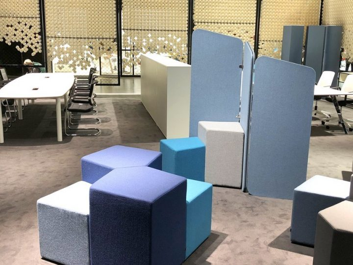 pallmberg out of the box softseating Officious